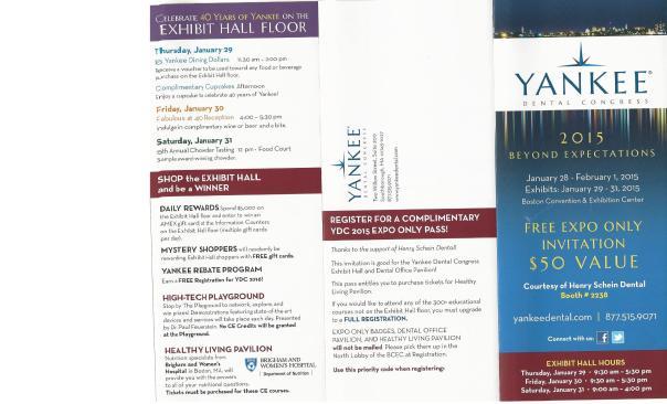 YDC15 Invite Cover